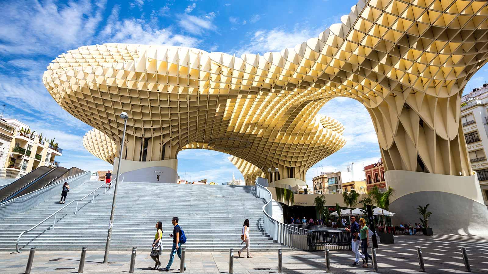 que hacer en Sevilla | Sevilla Guías & Tours