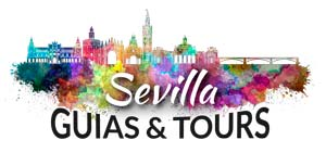 Logo Sevilla Guías & Tours