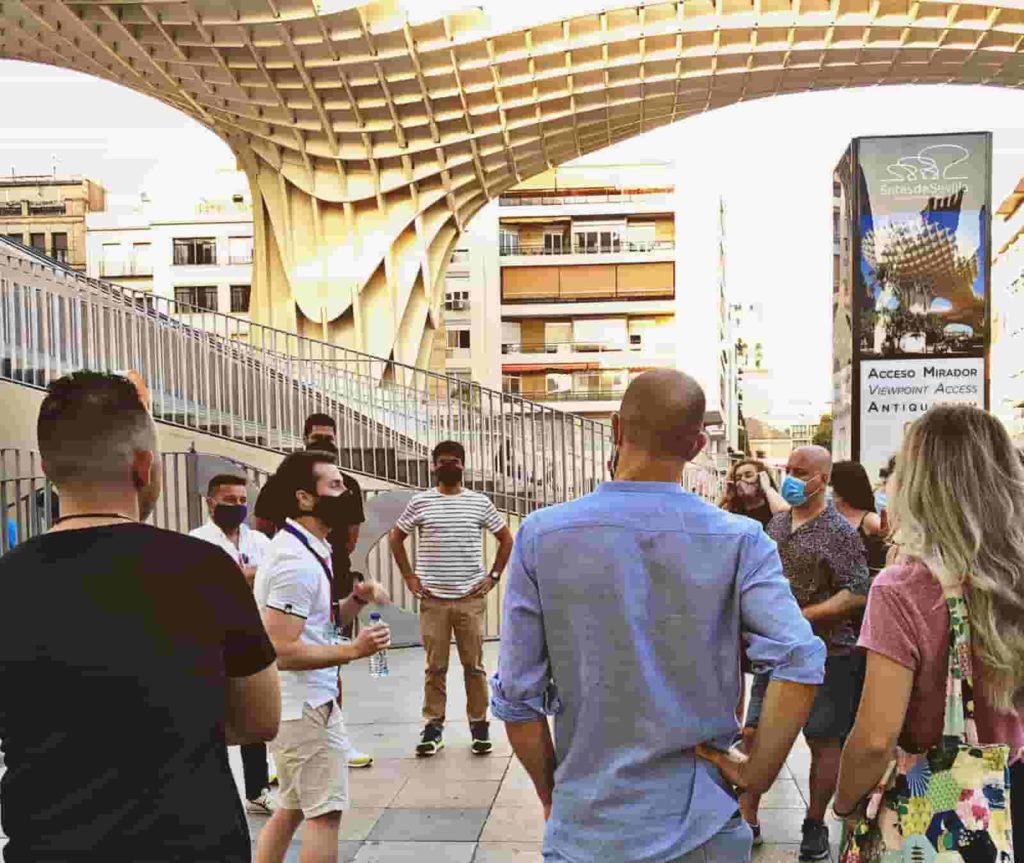 Turismo con niños en Sevilla Guías & Tours | Seville Guides & Tours