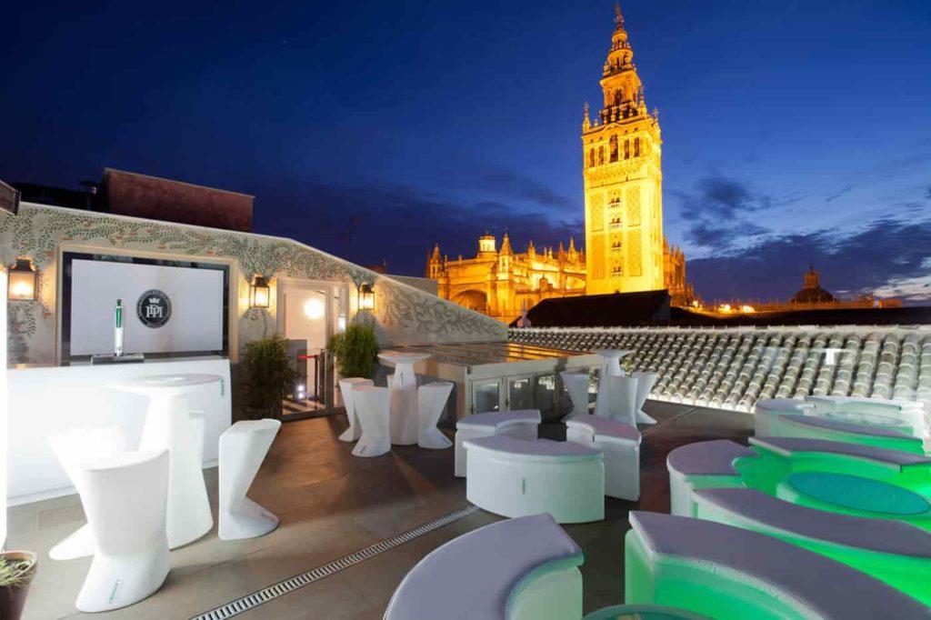 Ver en Sevilla rincones con encanto | Sevilla de noche