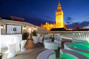 Ver en Sevilla rincones con encanto