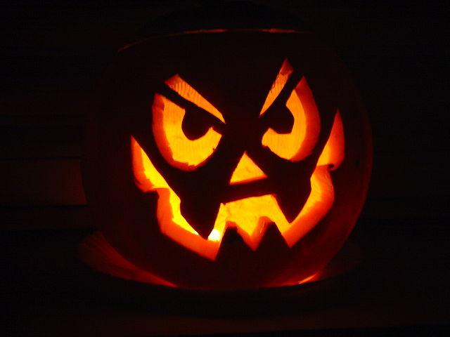 Halloween paranormal en Sevilla
